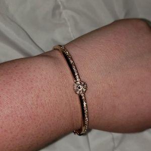 Givenchy Rose Gold Bracelet
